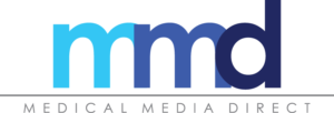 Medical Media Direct - Logo